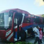 【モルディブ】マレ国際空港からフルマーレへの移動はバスがおすすめ