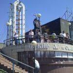 【ロシア】ウラジオストクの観光地 永遠の愛を叶える鷲の巣展望台