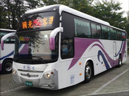 【台湾】桃園空港から松山空港の移動は国光客運1841バスがおすすめ