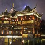 【中国】上海観光おすすめの豫園エリア