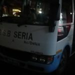 【ブルネイ】ブルネイ市内からセリアターミナルへの移動はバスがおすすめ