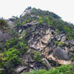 昇仙峡(しょうせんきょう)はゴールデンウィークのおすすめスポット