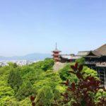 京都はゴールデンウィークのおすすめ観光地