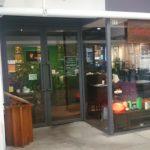 【香港】深水捗でお茶専門店おすすめのワンタンヌードル