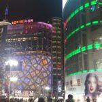 韓国でおすすめの繁華街・明洞(ミョンドン)について