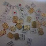 【SIMカード】中国へ行くなら中国聯通香港 SIMカードがおすすめ