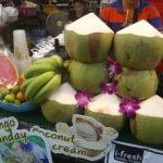 【タイ】バンコクの夜はナイトマーケットに行こうTalad Neon