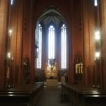 【ドイツ】フランクフルト観光おすすめ大聖堂