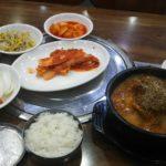 韓国旅行でのグルメに関して