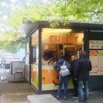 【ドイツ】ベルリンで見つけたB級グルメDom Curry