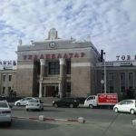 【モンゴル】ウランバートル中央駅からモスクワへ行くならシベリア鉄道