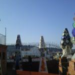 【スペイン】バルセロナ観光おすすめ世界遺産のグエル邸