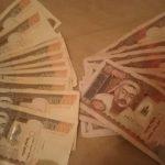 【モンゴル】モンゴルのお金は札束に注意