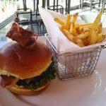 【アメリカ】ハリウッドでハンバーガー食べるならDAVE&BUSTER'S