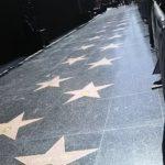 【アメリカ】ロサンゼルスハリウッドでマイケルジャクソンの手形を見つけよう