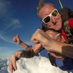 【アメリカ】グアム4200m上空からのスカイダイビングを楽しもう